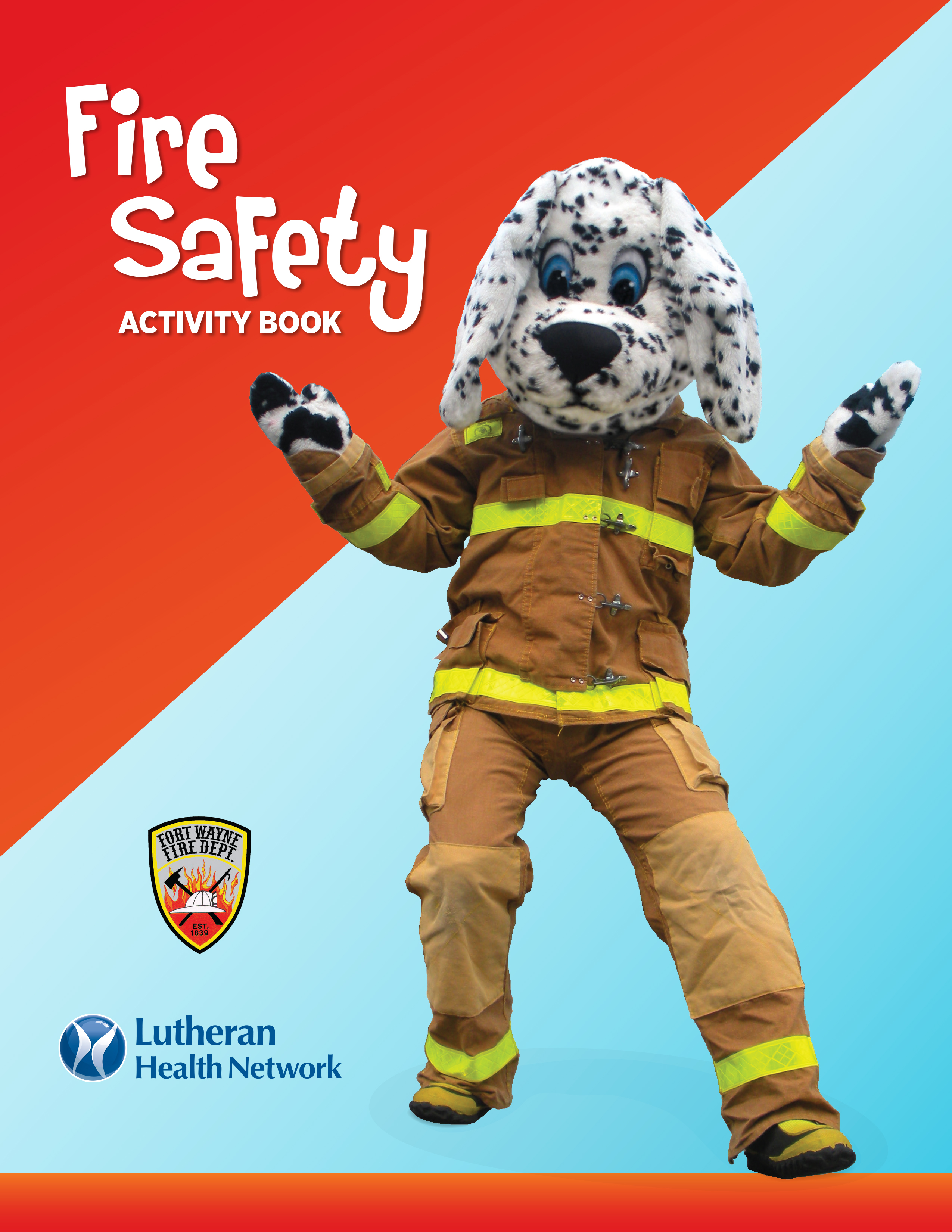 LHN Burn FWFD Activity Book Color Cover