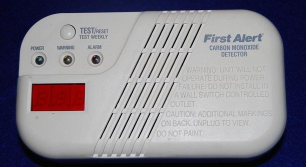 Carbon Monoxide Tips